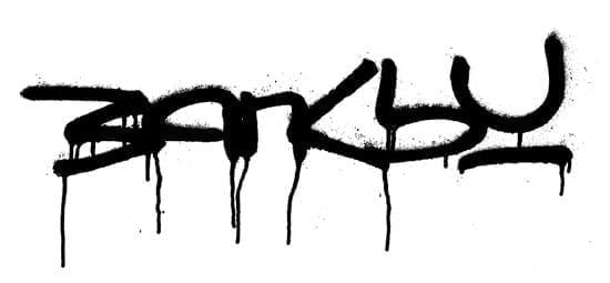 Banksy despre publicitate