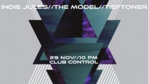 Static 05 – Indie Jules, The Model, Tieftoner
