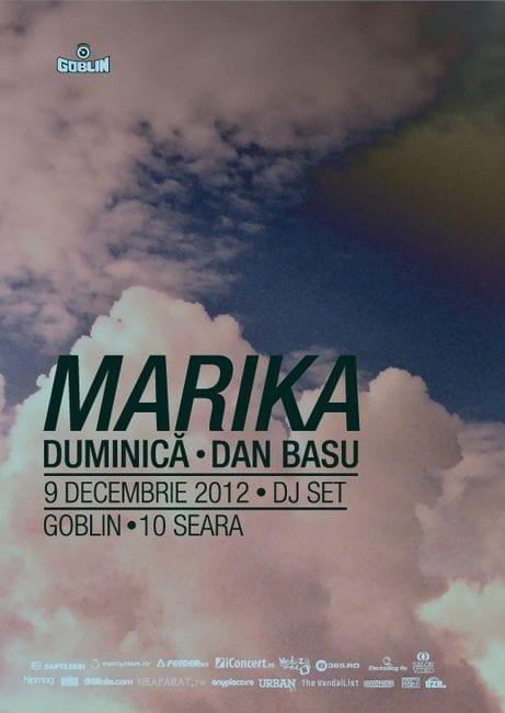 Dan Basu | Marika