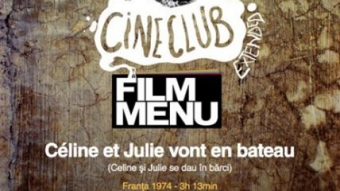 Cineclub Extended