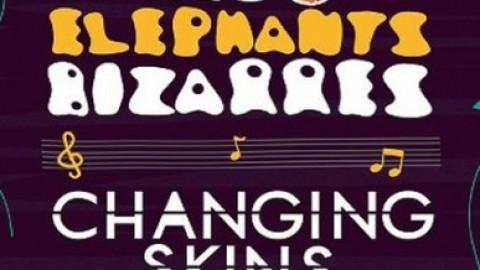 Les Elephantes Bizzares | Changing Skins