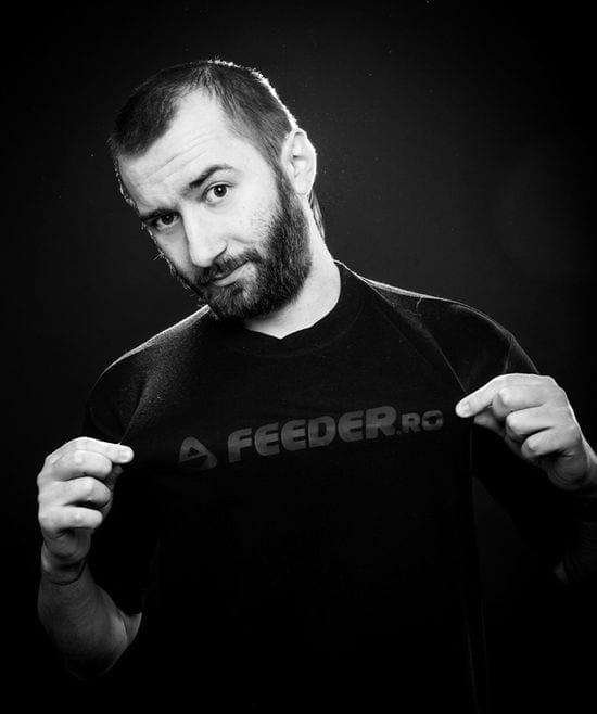9 ani de feeder.ro cu Cristian Vasile IGU