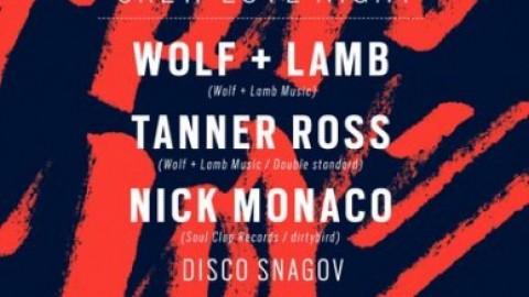 CONCURS: câştigă o invitaţie dublă la Wolf+Lamb