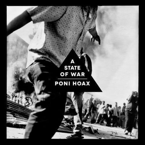 Poni Hoax live