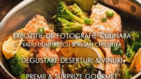 Lansare Gastronomist