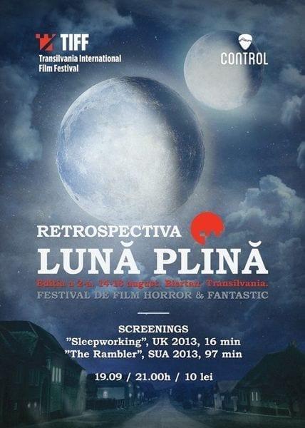 Retrospectiva Luna Plina