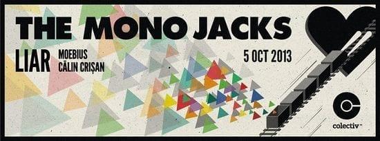 The Mono Jacks - ultimul concert