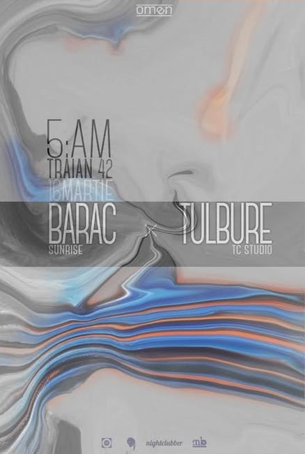 Barac, Matei Tulbure - Afterparty @ Traian 42