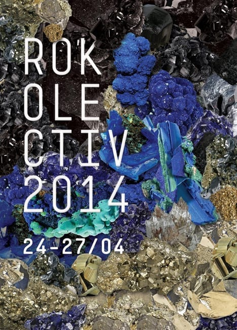 Rokolectiv - Forest Swords, Dubbel Dutch, Alejandro Paz @ MNAC, CNDB, Guest House