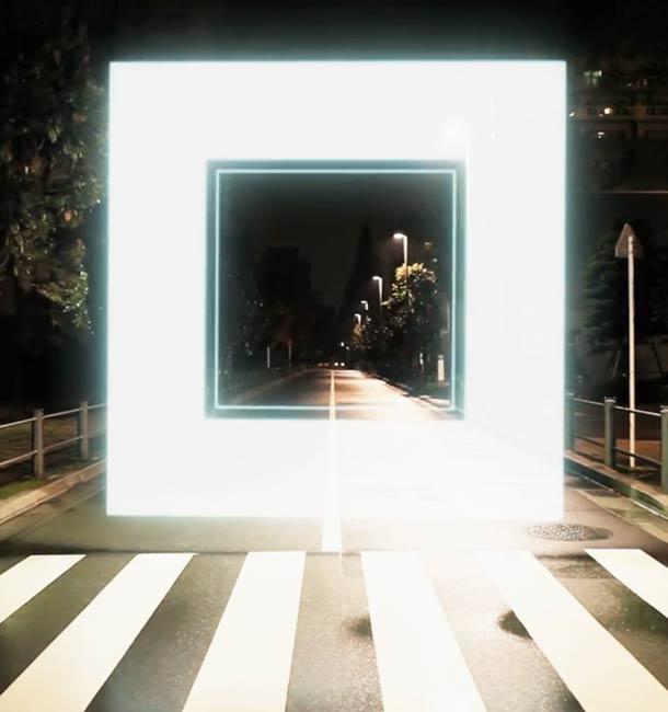 Tao Tajima - Tokyo night stroll