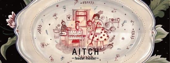 feeder insider w/ Aitch