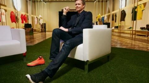 Mark Parker (CEO Nike) x 032c