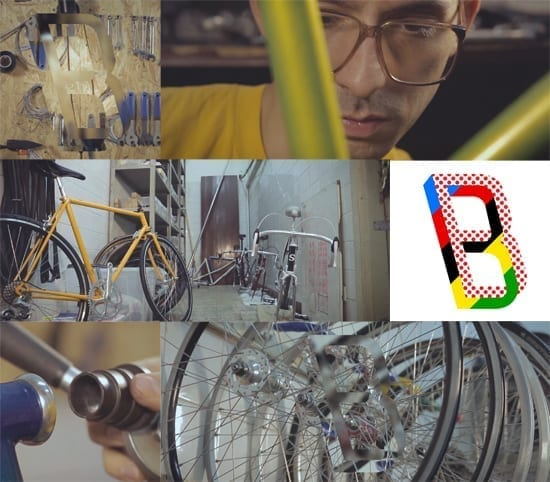 Biciclete Borduz - video by Mindru