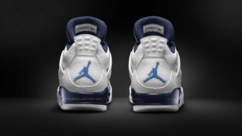 Jordan Brand Remastering Plan