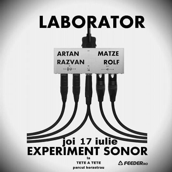 Videoteca #2 - Laborator @ Tete a Tete