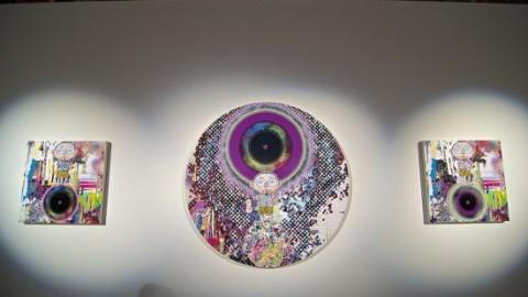 Takashi Murakami x Arhat Cycle