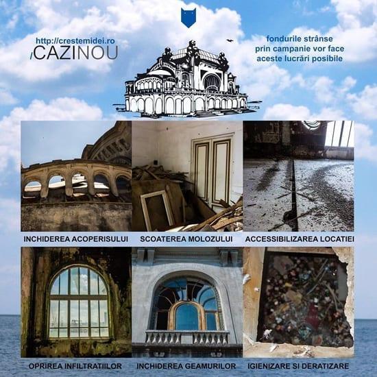 Tare! Proiectul CaziNou, initiat de Calup, a fost finantat pe crestemidei.ro