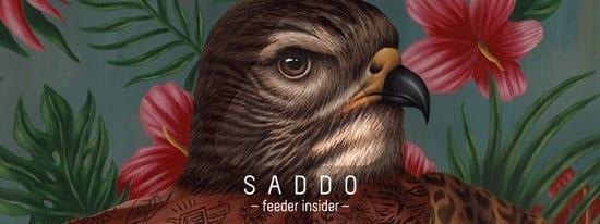 feeder insider w/ Saddo [en]