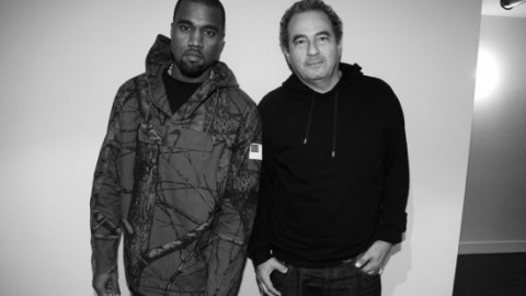 Kanye West x A.P.C. F/W 2015 – Întreaga capsulă