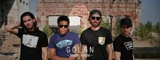 feeder insider /w Golan (en)