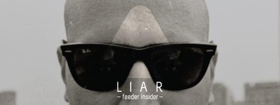 feeder insider Liar