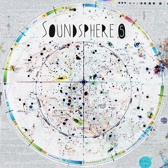 Soundsphere 5 Release Party - Atouck / Abstract Optim / Fanescu / Solomon Aru / @ Closing IX
