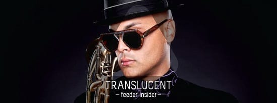 feeder insider w/ Translucent [ro]