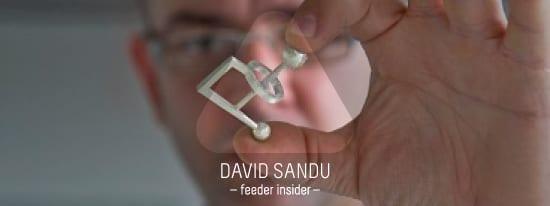 feeder insider w/ David Sandu [ro]
