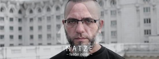 feeder insider w/ Matze [ro]