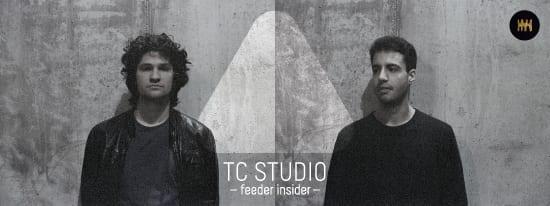 feeder insider w/ TC Studio [ro]
