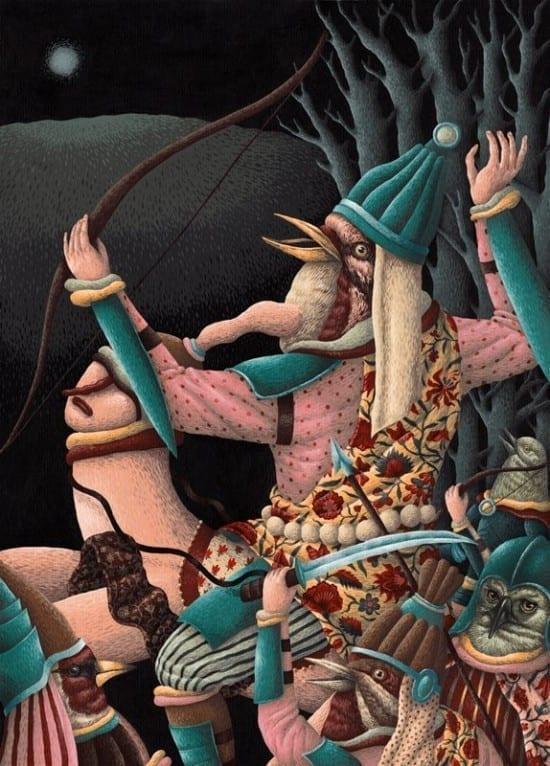 Saddo - The Circle of Death