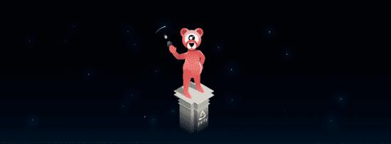 feeder insider bear 2014
