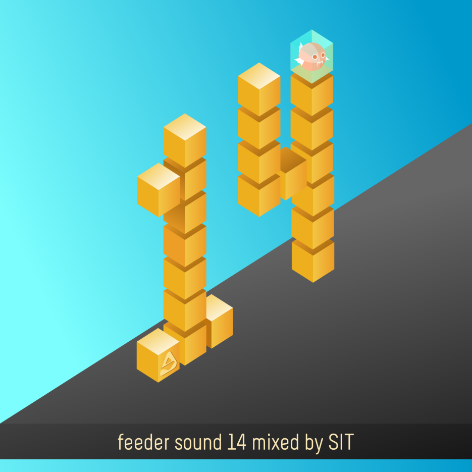 feeder sound 14 by SIT [Amphia] - Snrs 48