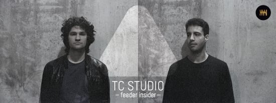 feeder insider w/ TC Studio [en]