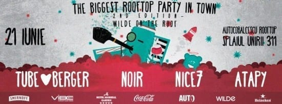 Results: The best PARTY in Romania for 2014?