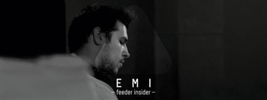 feeder insider w/ Emi [Contur]