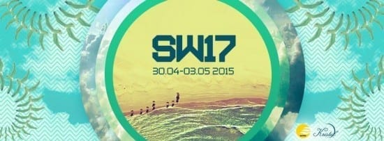 Sunwaves Festival: SW17 @ Mamaia Nord
