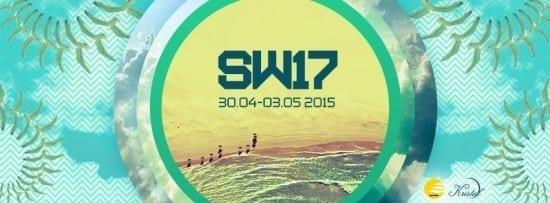 Sunwaves Festival: SW17 @ Mamaia Nord