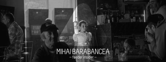 feeder insider w/ Mihai Barabancea [Rescrierea Secvenței] NSFW