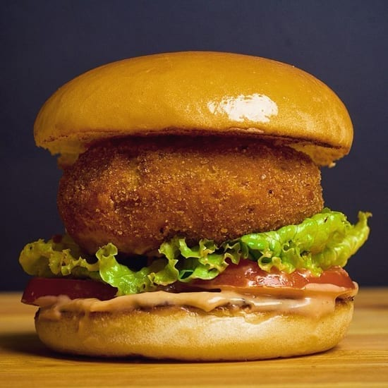 #shakeshack Burger Van
