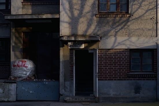 Foto: Enoria Procleților #2 Exorcism