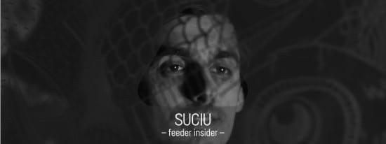 feeder insider w/ Suciu