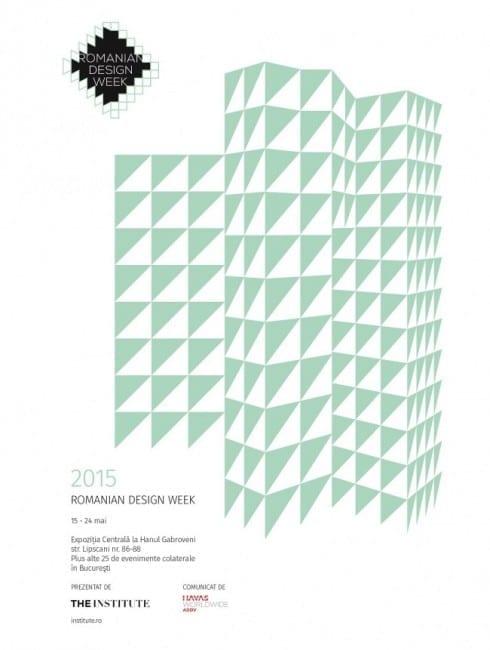 Romanian Design Week 2015