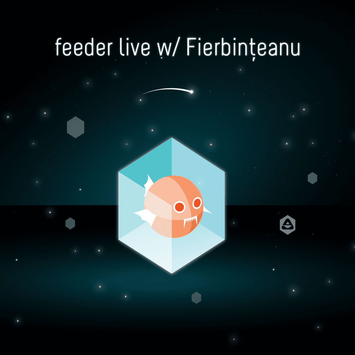 feeder live with Fierbințeanu