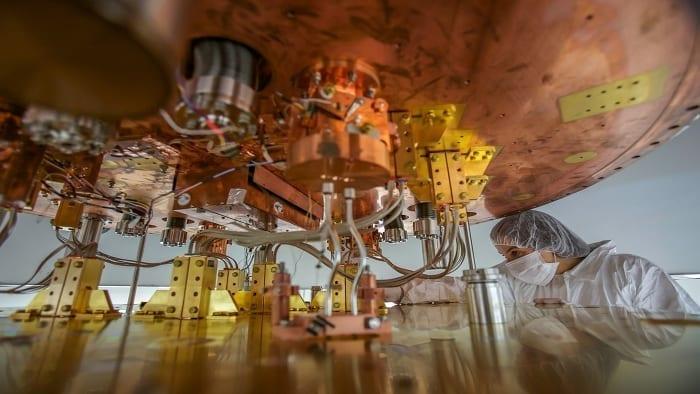 CUORE - un detector nou de particule: neutrini, frig extrem și plumb din naufragii