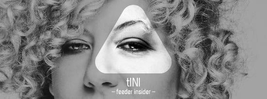 feeder insider w/ tini