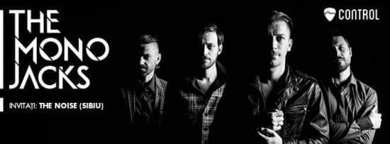 THE MONO JACKS live // The Noise @ Control