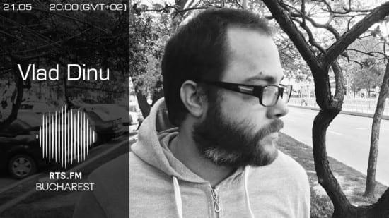 Vlad Dinu @ RTS.FM