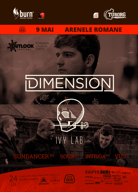 0 9 0 5 2 0 1 5 | DIMENSION + IVY LAB @ Arenele Romane