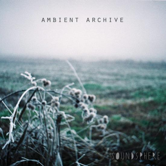 soundsphere ambient archive